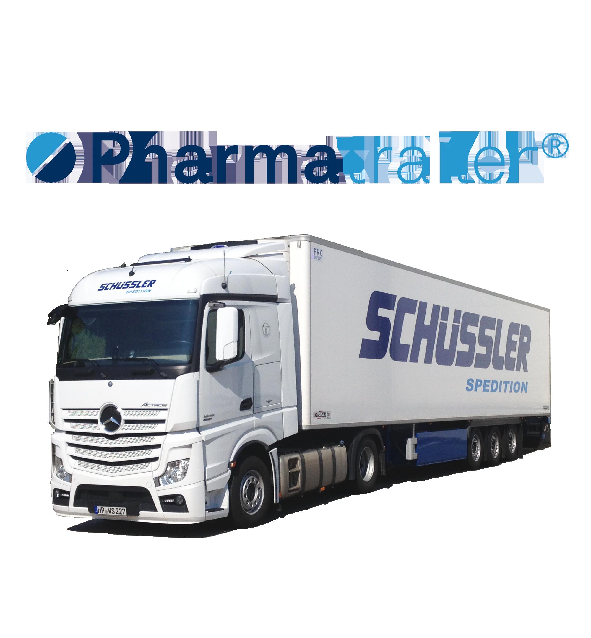 Pharmatrailer 2013